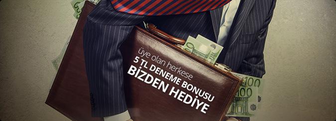 finansal işlemler